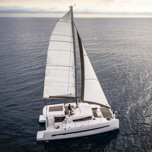 Alquilar velero Bali 4.1