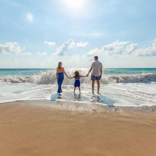 Disfruta con tu familia de unas vacaciones exclusivas en barco