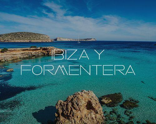 Alquilar barco en Ibiza y formentera