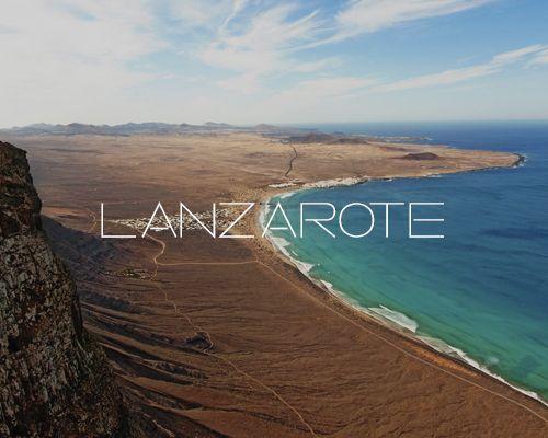 Alquilar embarcación en Lanzarote