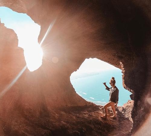 senderismo-por-Lanzarote
