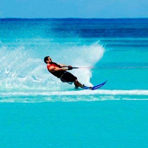 Ski acuático