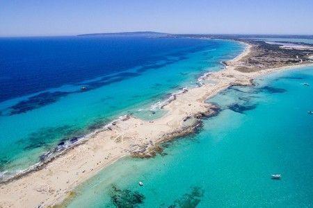 Alquiler de barco en Formentera con Nautic Senses