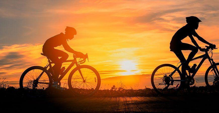 Rutas en Bicicleta por Lanzarote y Baleares