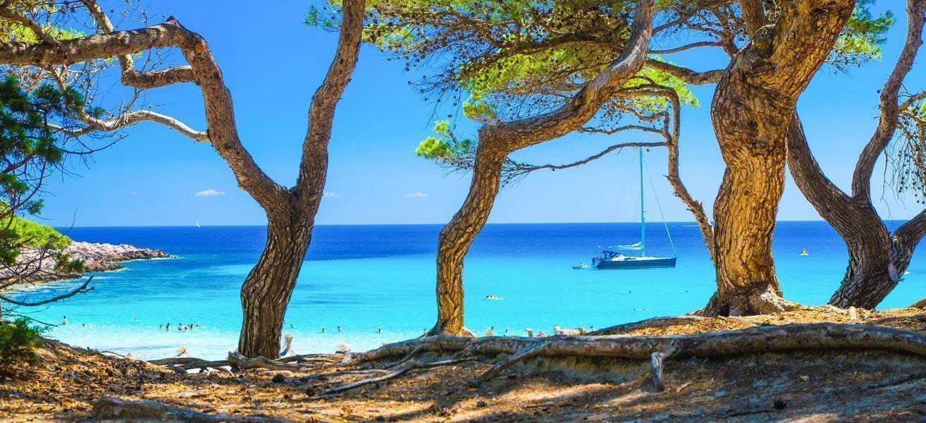 Alquilar barco en Mallorca.